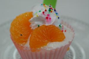 yogurt cupcake 2